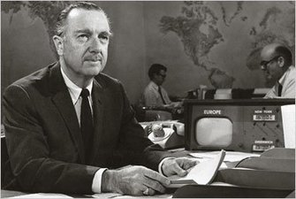 CBS Evening News With Walter Cronkite- The King Assassination ... | Civil Rights | Scoop.it