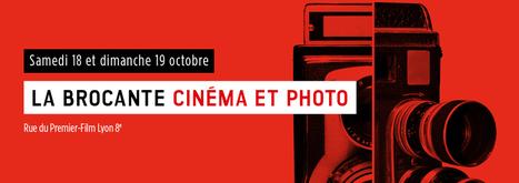 Festival Lumière 2014 | Lyon et ses environs : actualités culturelles | Scoop.it