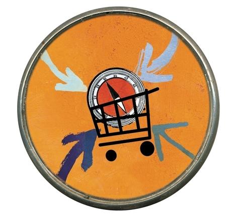 Omnicanal:cap sur l'expérience client | Web to Store - Points de vente, Drive et vente en ligne | Scoop.it