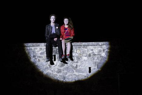 Programme culturel Marseille-C'est la fête... Foraine ! À la Friche, du 19 au 21 décembre | La revue de presse 2014 de la Friche la Belle de Mai | Scoop.it