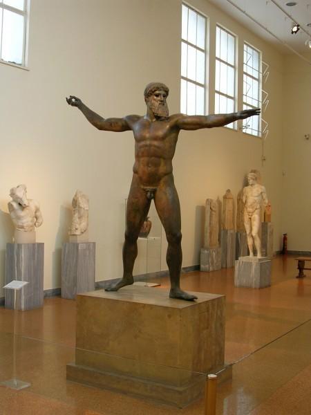 Poseidon | History | Scoop.it