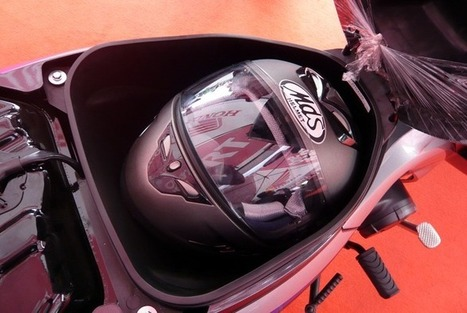 Harga dan Spesifikasi Honda Supra X 125 Helm in PGM-FI 2014 Desain Baru | Tips Info Otomotif | Technogrezz | Scoop.it