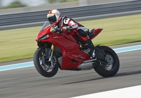 Ducati 1199 Panigale Press launch | Ducati news | Scoop.it