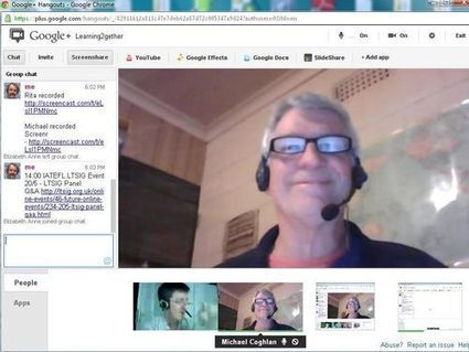 Learning2gether: The Podcast | Understanding GooglePlus | Scoop.it