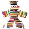 Educatief bibliotheekwerk bieb010 | overig