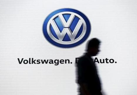 'Volkswagen overtakes Toyota as world's biggest carmaker' | News You Can Use - NO PINKSLIME | Scoop.it