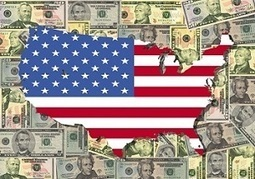 Quantitative Easing: The New American 'High' | Gold and What Moves it. | Scoop.it