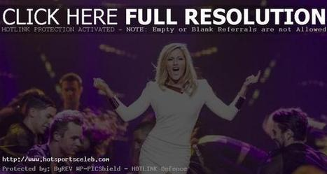 When Helene Fischer celebrates Christmas with fans in Berlin | celebrities | Scoop.it