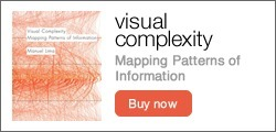 visualcomplexity.com | About | Thinking eVisualization | Scoop.it