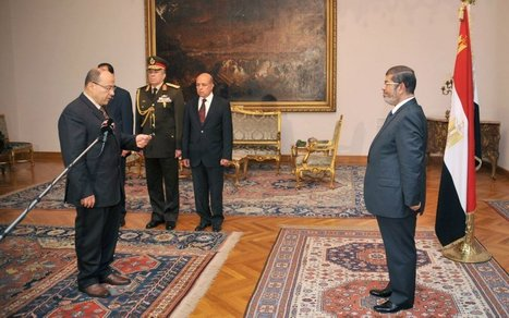 Egypt's court to sort out tug-of-war over prosecutor-general | Égypt-actus | Scoop.it