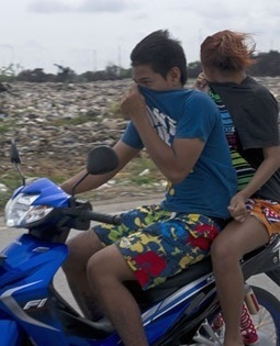 Thailand heading for a waste crisis | Sustain Our Earth | Scoop.it