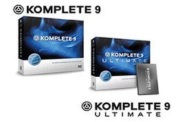 Native Instruments announces Komplete 9   DJing   Scoop.it