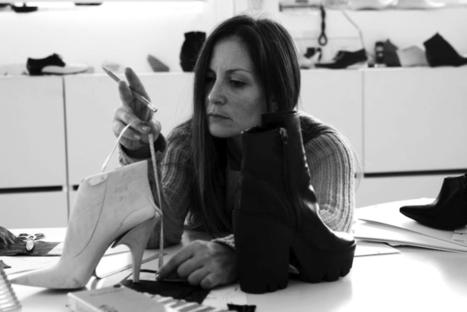 Silvia Curzi of Vic Matie'   Le Marche & Fashion   Scoop.it