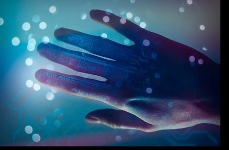 Military's Prosthetic Hand Can Feel : Discovery News | Science And Wonder | Scoop.it