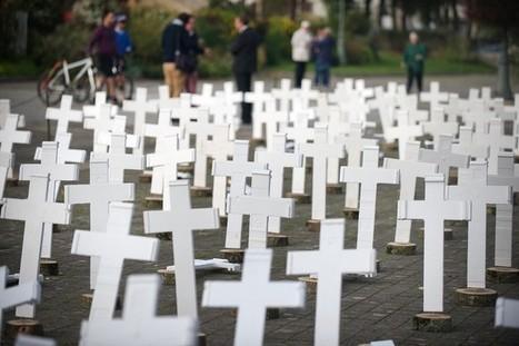 Suicides des paysans, le drame de l'agriculture française, par Xavier Beulin, président de la FNSEA - La Croix | Agriculture en Dordogne | Scoop.it