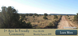 Buy Your Dream Land In Arizona: Invest in Northern Arizona Land for Sale | Arizona Land For Sale | Scoop.it