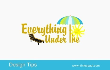 Improve Your Graphic Design Skills – Tips | Design Gallery | Graphic Design | Scoop.it
