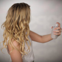 Beach Waves in a Bottle! Texturizing Sprays For Every Hair Type | TAFT: Trends And Fashion Timeline | Scoop.it