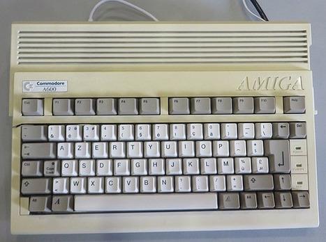 Mettez un Amiga dans votre Raspberry Pi et vice-versa | Framboise 314, le Raspberry Pi à la sauce française…. | [OH]-NEWS | Scoop.it