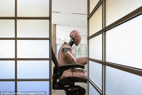 Project launched to ensure intelligent machines can follow rules | Top awesome fashions | Scoop.it