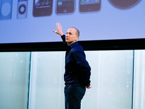 Tony Fadell: On Setting Constraints, Ignoring Experts & Embracing Self-Doubt | Design Thinking - Design Process | Scoop.it