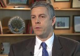 Education Secretary Arne Duncan grows emotional discussing the impact of gun ... - New York Daily News | Learning in Life | Scoop.it