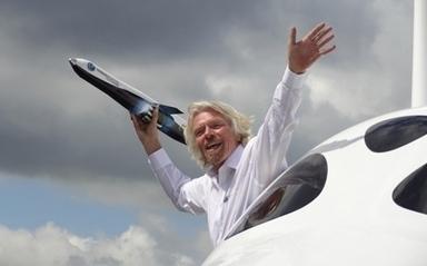 Virgin Cruises : Richard Branson affiche ses ambitions dans la croisière | Luxury Travel & Cruise Industry | Scoop.it