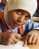 UNICEF - Éducation de base et égalité des sexes - Égalité d'accès à l'éducation | La place des femmes dans la société d'hier et d'aujourd'hui | Scoop.it