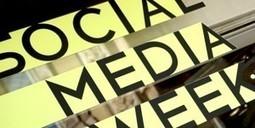 Social Media Week Shines a Light on Social Business | Social Media & Networking | Scoop.it