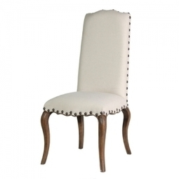 Dining Chairs - La Maison Chic - The French Furniture, Mirrors, Lighting & Accessories Specialists | Crossback dining chairs | Scoop.it