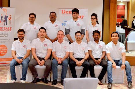 Jaarvis Accelerator-Nurturing Indian Start-up Ecosystem - TechStory | Innovation Ecosystems - Hubs - Accelerators | Scoop.it