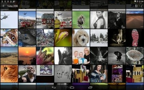 5 Alternative Gallery Apps For Android | Freewares | Scoop.it