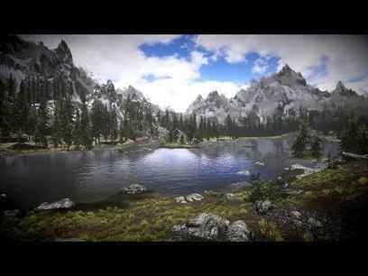 Using Skyrim as a creative writing stimulus | Teaching and Learning in English at SSC | Scoop.it