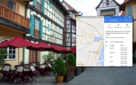 [Tutoriel] Comment trouver les points d'intérêt sur Maps | Geeks | Scoop.it