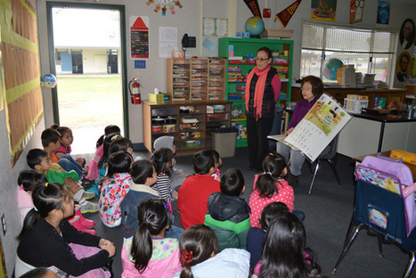 Bridging Cultures at El Monte Education Center | ¡CHISPA!  Dual Language Education | Scoop.it