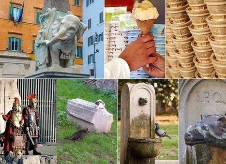 Rome door de ogen van een kind | MAREMMA MAGAZINE | Scoop.it