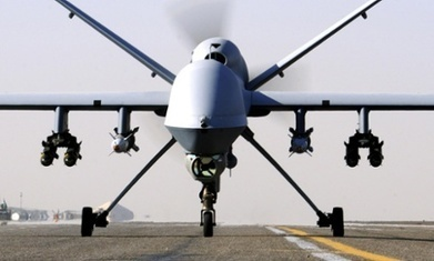 Drone warfare: life on the new frontline - The Guardian | Keyloggers, Spy Tools, GPS Tracking Devices & Hidden Cameras | Scoop.it