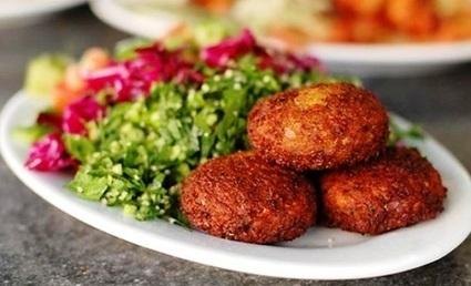 Polpette vegane di ceci alle zucchine: ecco la ricetta! | Alimentazione Naturale, EcoRicette Veg e Vegan | Scoop.it