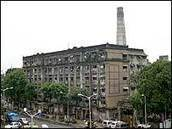 BBC NEWS | South Asia | Mumbai mill land cleared for sale | A2 World Cities | Scoop.it