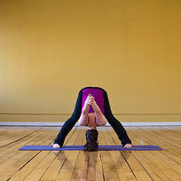 Postwork Yoga Sequence Designed For Desk Dwellers | Health and Fitness | Scoop.it