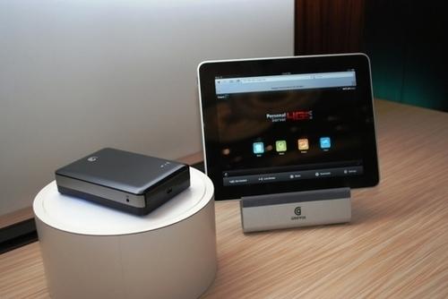 Cool stuff: Seagate contemplates 4G LTE for mobile storage hot spot