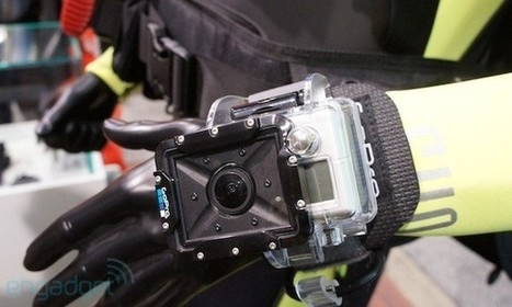 GoPro HD Hero 2's free ProTune upgrade will add Cinestyle, 24fps and higher bitrates | Technicolor Cinestyle | Scoop.it