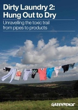 Dirty Laundry 2: Hung Out to Dry | Detox campaign | Scoop.it