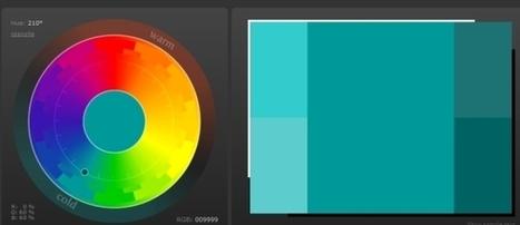 How Colors Affect PowerPoint Presentations | Aprendiendo a Distancia | Scoop.it