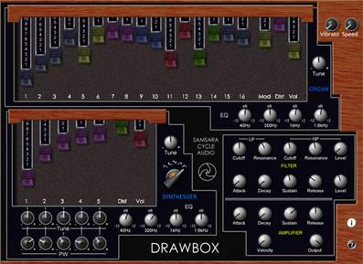 FREEWARE (VST. Win) - Drawbox | music | Scoop.it