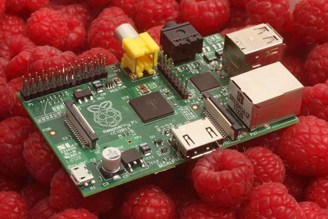 Raspberry Pi Microwave : le four à micro-ondes rêvé du geek - Génération NT | Bullying-101 | Scoop.it