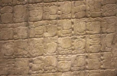 Les Mayas n'ont jamais prophétisé la fin du monde pour le 21 décembre 2012   Apocalypse 2012 par CASA   Scoop.it