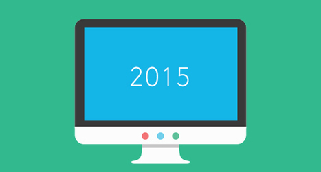 8 things you need to think about for your 2015 digital marketing strategy - Memeburn | digital | Scoop.it