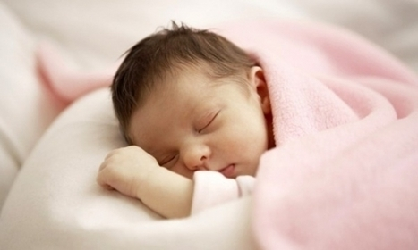 Bác sĩ mách mẹ giữ ấm đúng cách để bé không bị ốm - Trẻ sơ sinh | Tin tức | Scoop.it