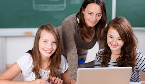 Cinco recursos para que enseñes a tus alumnos de Secundaria a navegar por Internet con seguridad -aulaPlaneta | EduTIC | Scoop.it